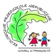 Strachota Foundation leading the Ecological Non-public Kindergarten