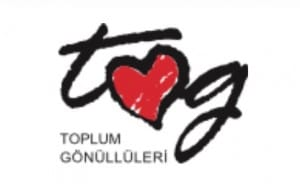 Community volunteers' foundation toplum gonulluleri (Turkey)